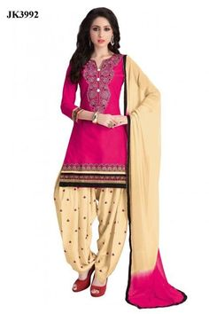 INQUIRY WHATSAPP /  Call- 91 9624913609 Women's Beige & Pink Colour Embroidery Casual Daily wear Patiala Salwar Kameez / Party Wear Patiala Salwar Suit / Office Wear Patiyala Suit (May- 2016 Collection) http://www.justkartit.com/womens-beige-pink-colour-embroidery-casual-daily-wear-patiala-salwar-kameez-party-wear-patiala-salwar-suit-office-wear-patiyala-suit-may-2016-collection-jk3992?utm_source=dlvr.it&utm_medium=facebook&utm_campaign=justkartit #Diwali