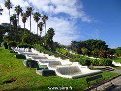 Jardins de Las Palmas de Gran Canaria, Espagne