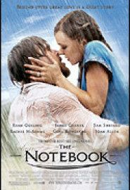 The Notebook movie - one of my fav movies of all time