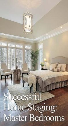 20 Fancy Bedrooms With Two Focal Points Bedrooms Design
