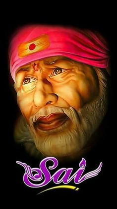 70 Best Sai Baba Wallpapers Images Baba Image Sai Baba Photos