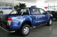 Autoparticulares | Ford RANGER DOBLE CABINA 2.2TDCI 150CV