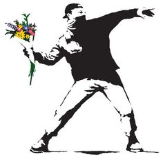 Flower Thrower | theCHIVERY