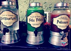 New party games harry potter ideas Harry Potter Diy, Natal Do Harry Potter, Harry Potter Fiesta, Theme Harry Potter, Harry Potter Baby Shower, Harry Potter Wedding, Harry Potter Birthday, Harry Potter Drinks, Harry Potter Potions