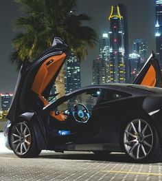 Sweet car!