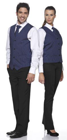 In questa sezioni trovi abbigliamento professionale per il settore  ALBERGHIERO. Per visionare i vari modelli dfad29f46955