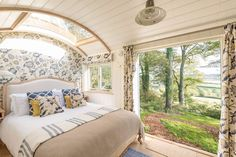 Shabby and Charme: Un favoloso glamping