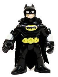 Batman Preschool Theme; including free printable activities