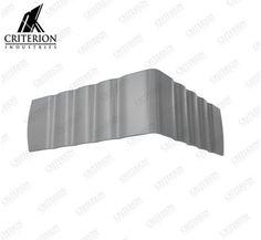 Platinum Joining Stake - 90° Corner Rion, Corner, Design