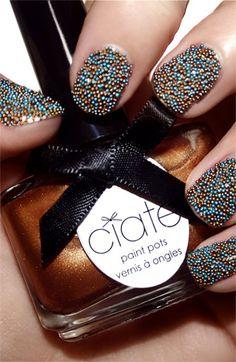 Ciaté 'Caviar Manicure™ - Head Turner' Set | Nordstrom