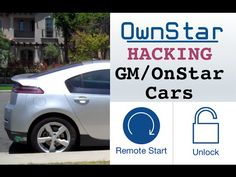 Hack your General Motors Car with $100 Ownstar Security Affairs