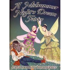 A MIDSUMMER NIGHT'S DREAM FAIRIES (Espectaculos) - Yakira Chandrani - Picasa Web Albums