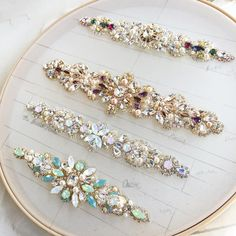a double fun double hashtag kind of day Crystal Embroidery, Bead Embroidery Patterns, Couture Embroidery, Bead Embroidery Jewelry, Embroidery Fashion, Hand Embroidery Designs, Beaded Embroidery, Wedding Belts, Wedding Jewelry