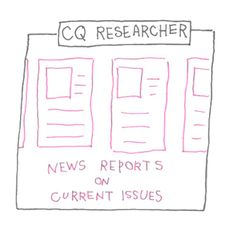 search this FC Library database for news reports on current controversial topics