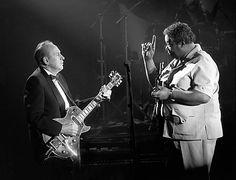 Les Paul & B.B. King