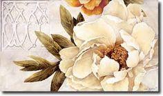 Resultado de imagen para magnolias cuadro