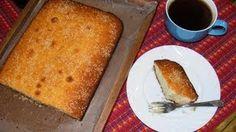 QUEZADILLA (Zacapa) Ingredientes: 1 Libra de margarina suave 8 Huevos ½ Taza de crema 3 Cucharaditas de polvo de hornear 1 Taza de leche 3 Tazas de az...