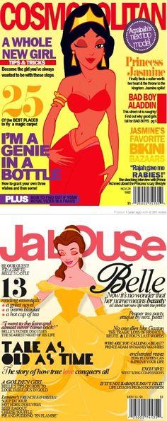 Disney Princess Magazine Covers Villains Party, Disney Villains, Disney Princesses, Disney Characters, Disney Girls, Disney Love, Disney And Dreamworks, Disney Pixar, Disney Magazine