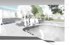 Realgrün Landschaftsarchitekten — Aspern Seepark