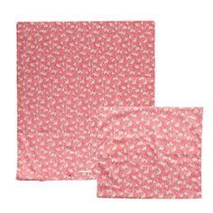 Poppy Rose Liberty juniorsengetøj, Hesketh