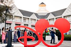 """Say """"I do"""" to a Walt Disney World wedding- request your free planning guide today!"""