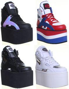 Am beliebtesten Buffalo London Classic Boots Shoes Plateau