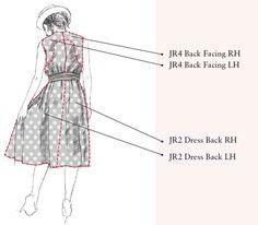 How to make the Pretty Woman dress - Fashion - Stylist Magazine
