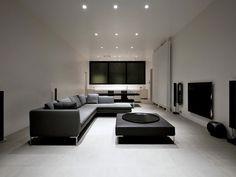 TH House par BAQUERATTA (Tokyo, JAPON)   DECO-DESIGN