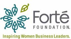 Forté Foundation
