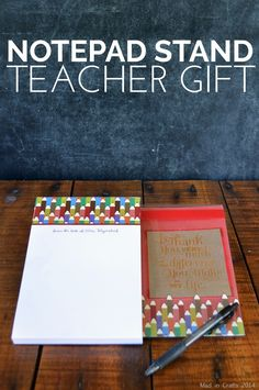 Please share!  Let your child's teacher know you think she is a star with this simple printable.  I love giving practical gifts for teacher appreciation week, and Post-it notes are a staple in any teacher's desk.  You wouldn't believe how many packs of sticky notes I went through in my years as a teacher. I …