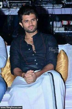 Always looks good vijay Telugu Hero, Vijay Devarakonda, Celebs, Celebrities, My Guy, Celebrity Crush, Crushes, Handsome, Actors