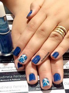 Unhas Danielle  Manicure Claudineia Ferreira