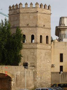 Sevilla Torre De La Plata