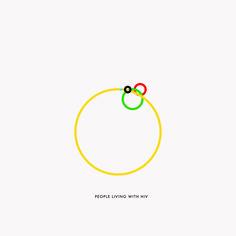 Olympic Rings HIV