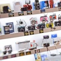 Lomography Gallery Store | Unlike City Guides http://www.lomography.es monist 1100-2030 c/rosic, 3 08003 Barcelona