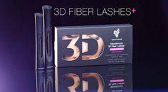 Unser Highlight! Die neue Moodstruck 3D Fiber Lashes+  DIE Wimperntusche schlechthin! Ich bin mir sicher ihr werdet sie lieben! Mit neuer Bürste und verbesserter Formel! Erhöht euer Wimpernvolumen um bis zu 400%! Na wenn das nichts ist ...