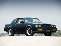 '87 Buick GNX