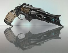 Destiny Thorn in real life. I love this gun in the game. Thanks bungie.