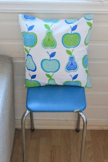 RETRO-pasteller Retro, Chair, How To Make, Furniture, Home Decor, Decoration Home, Room Decor, Home Furnishings, Stool