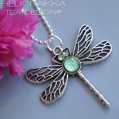 Vihreä sudenkorento