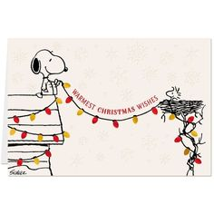 Snoopy and Woodstock Christmas Quotes, Christmas Wishes, Christmas Humor, Christmas Crafts, Images Snoopy, Snoopy Pictures, Snoopy Et Woodstock, Peanuts Snoopy, Peanuts Christmas