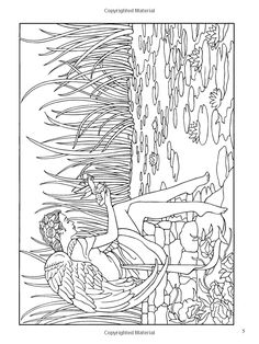 Angels Coloring Book (Dover Coloring Books): Marty Noble ...