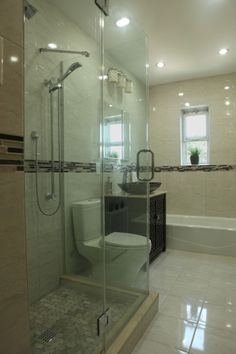 Brooklyn Bathroom Remodel - Bathroom Designs - Decorating Ideas - Rate My Space