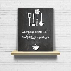 1000 images about citations on pinterest bonheur for Proverbe cuisine humour