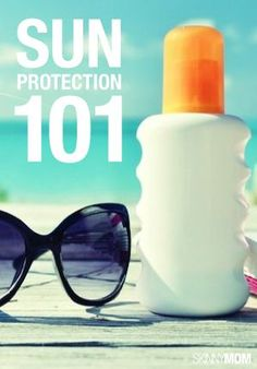 What Your Bottle of Sunscreen Lotion Won't Tell You