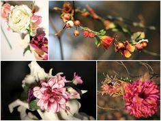 Květinové čelenky, věnečky pro všechny ženy, dívky, děvy i víly.