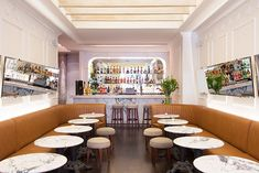 "Mamo, NYC. New Yorkers can get a taste of the French Riviera at Mamo, a Provençal-influenced Italian restaurant opened by Mike ""Mamo"" Mammoliti in Manhattan's SoHo neighborhood. 323 West Broadway; mamonyc.com"