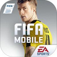 FIFA Mobile Football par Electronic Arts