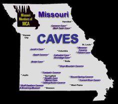 Missouri Caves Map they forgot Marvel Cave in Silver Dollar City, Branson, Mo Great Vacation Spots, Vacation Trips, Day Trips, Mini Vacation, Vacation Ideas, Branson Missouri, Hiking In Missouri, Columbia Missouri, Kansas Missouri
