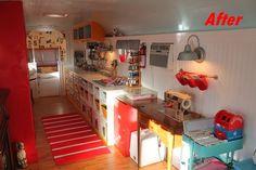Daring DIY: Craft Room Caravans - Craft Storage Ideas - Daring Diy 4